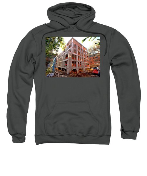 455 W 20th 1 Sweatshirt