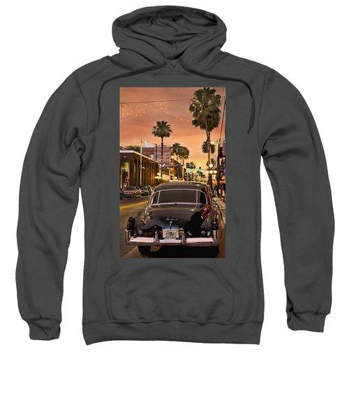 48 Cadi Sweatshirt