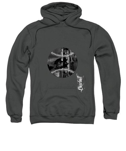 Baseball Collection Sweatshirt