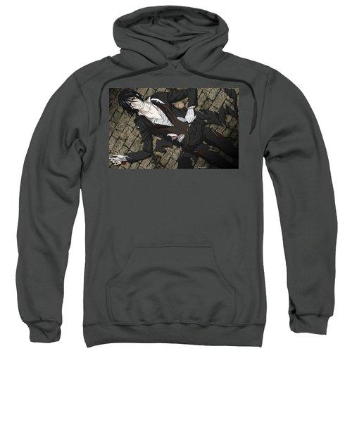 Black Butler Sweatshirt