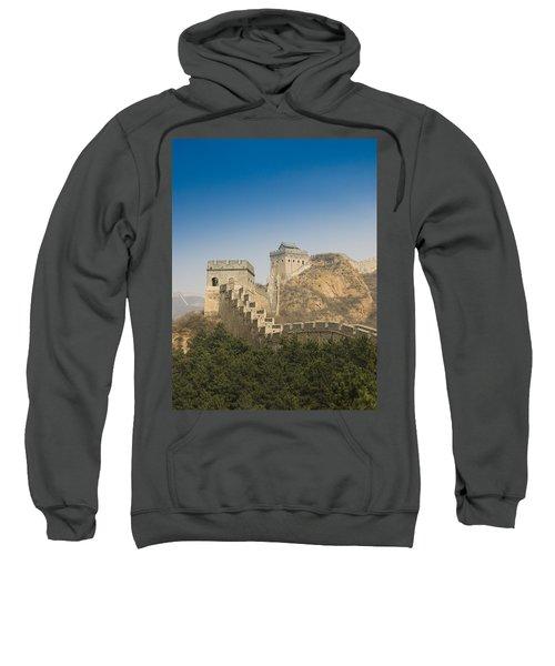Great Wall Of China - Jinshanling Sweatshirt