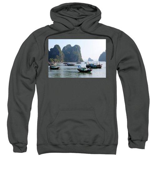 Halong Bay - Vietnam Sweatshirt