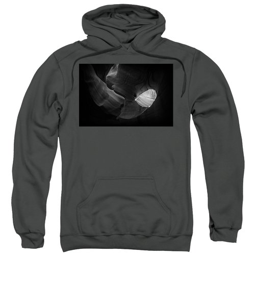 Lower Antelope Canyon Sweatshirt