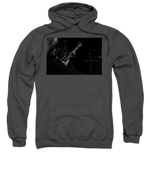 Musician Sweatshirt
