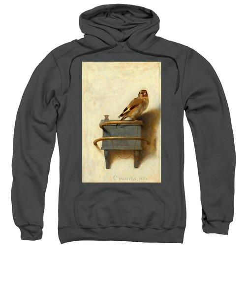 The Goldfinch Sweatshirt