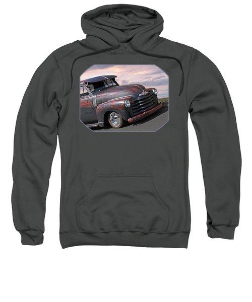 51 Chevy Sweatshirt
