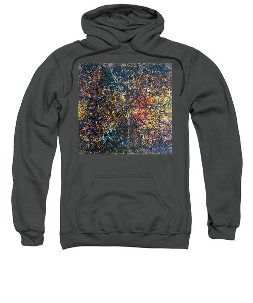 55-offspring While I Was On The Path To Perfection 55 Sweatshirt