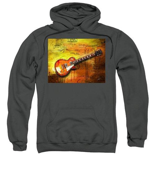 55 Sunburst Sweatshirt