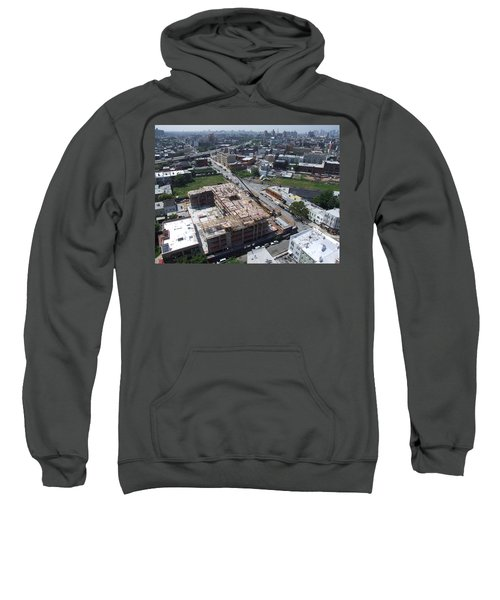 568 Union 2 Sweatshirt