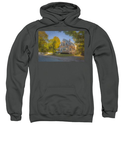 59 Williams Street Easton Ma Sweatshirt