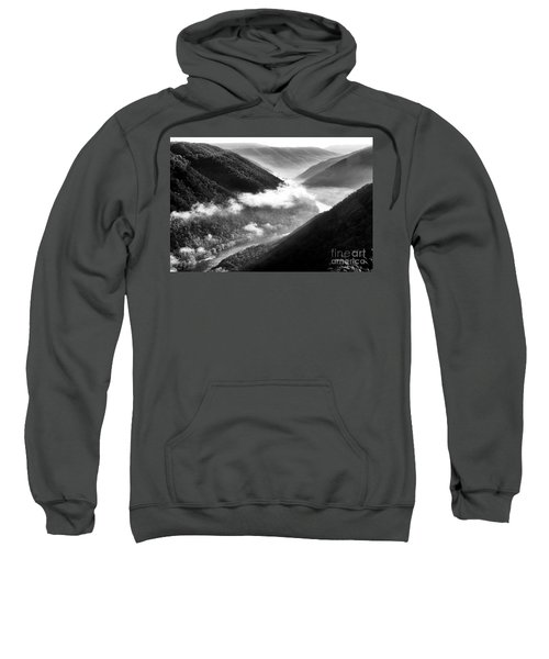 Grandview New River Gorge Sweatshirt