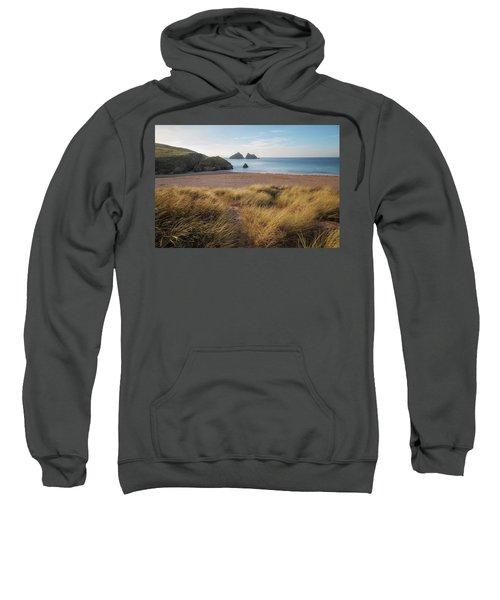 Holywell Bay - Cornwall Sweatshirt