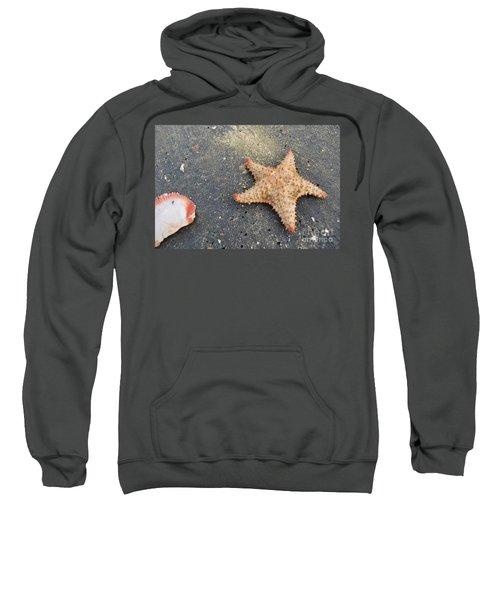 Loyda's Point Of View Sweatshirt
