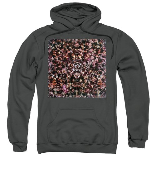 60-offspring While I Was On The Path To Perfection 60- Sweatshirt