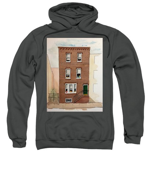 615 South Delhi St. Sweatshirt