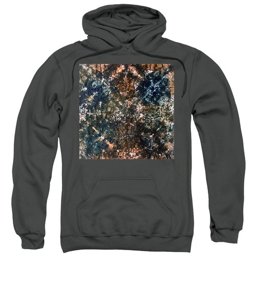 62-offspring While I Was On The Path To Perfection 62 Sweatshirt