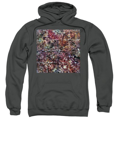 64-offspring While I Was On The Path To Perfection 64 Sweatshirt