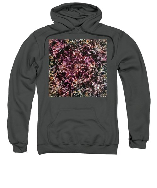 66-offspring While I Was On The Path To Perfection 66 Sweatshirt