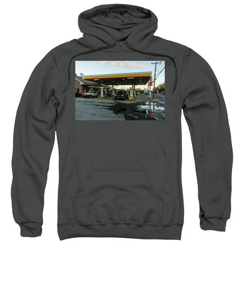 6a Station. Sweatshirt