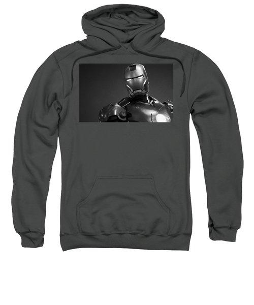 Iron Man Sweatshirt
