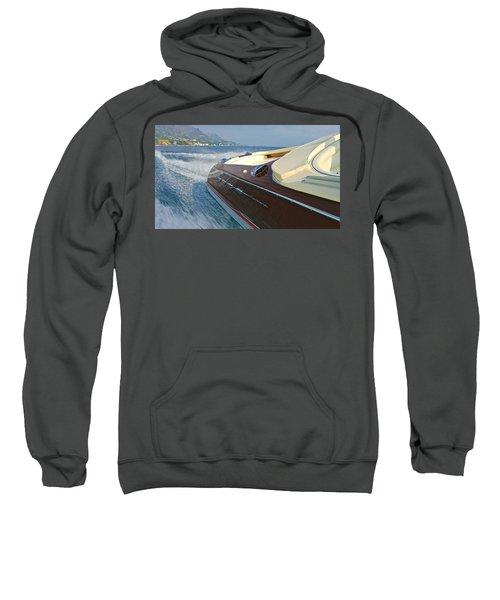 Riva Wake Sweatshirt