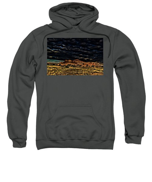 Capitol Reef National Park Sweatshirt