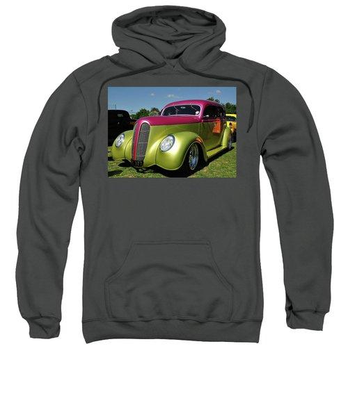Car Sweatshirt