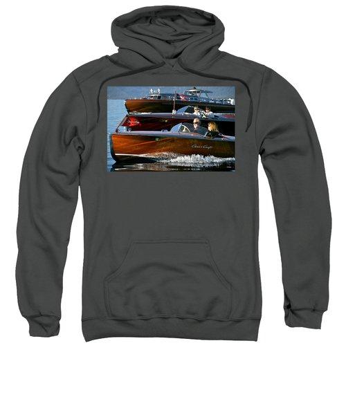 April 11 Prices Sweatshirt