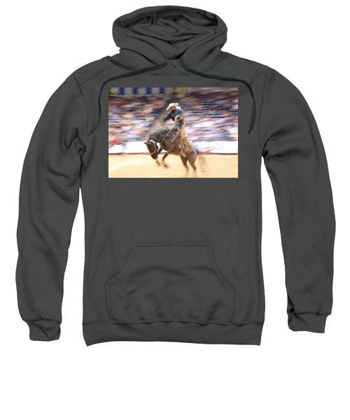 8 Seconds Sweatshirt