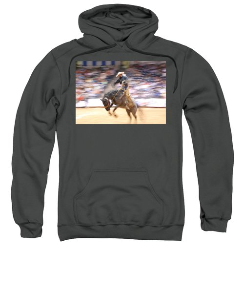 8 Seconds Sweatshirt