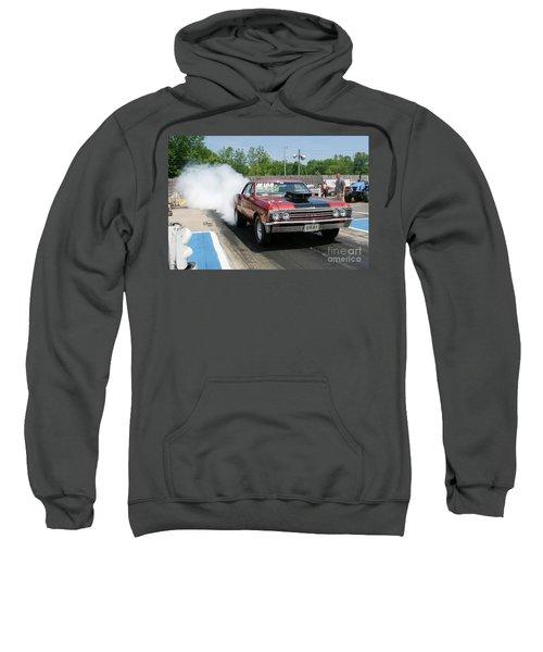 8673 06-15-2015 Esta Safety Park Sweatshirt