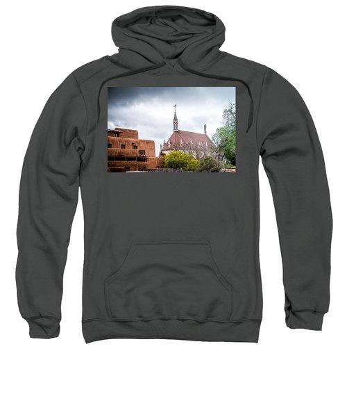 8762 Sweatshirt