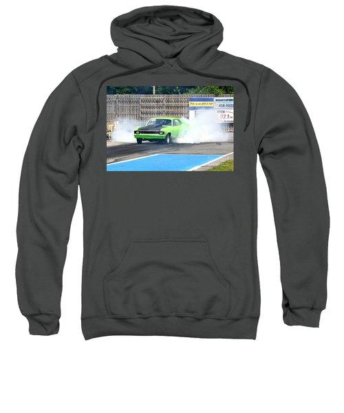 8833 06-15-2015 Esta Safety Park Sweatshirt