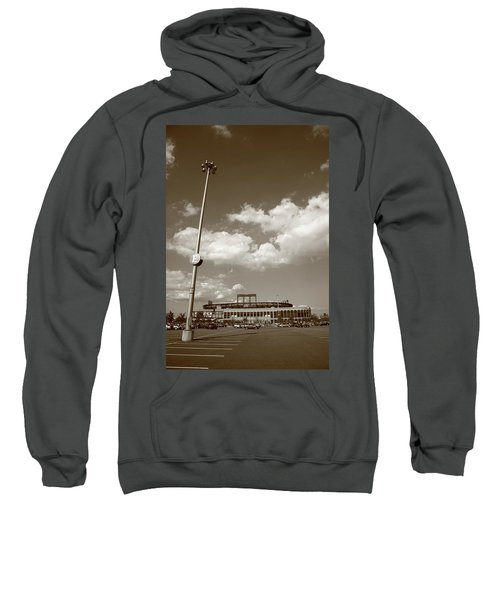 Citi Field - New York Mets Sweatshirt