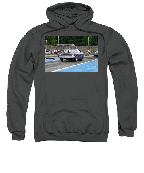 9133 06-15-2015 Esta Safety Park Sweatshirt
