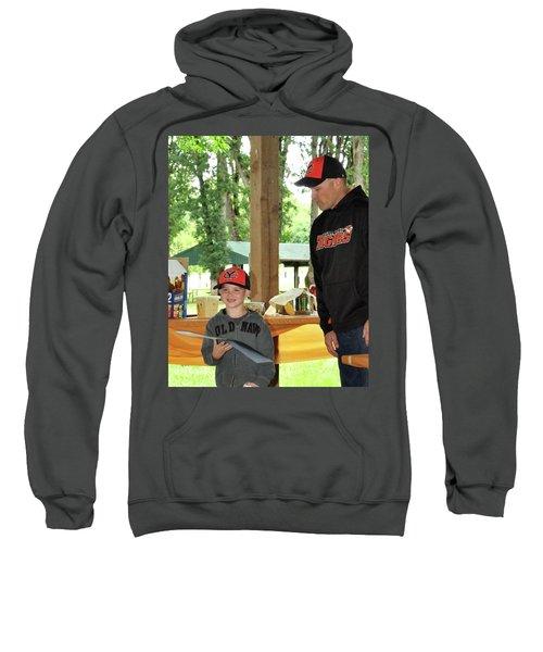 9781 Sweatshirt