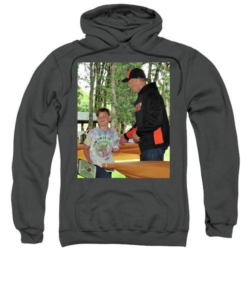9789 Sweatshirt