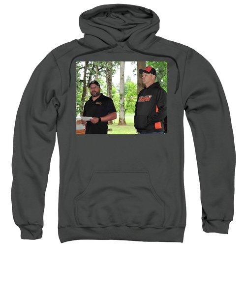 9797 Sweatshirt