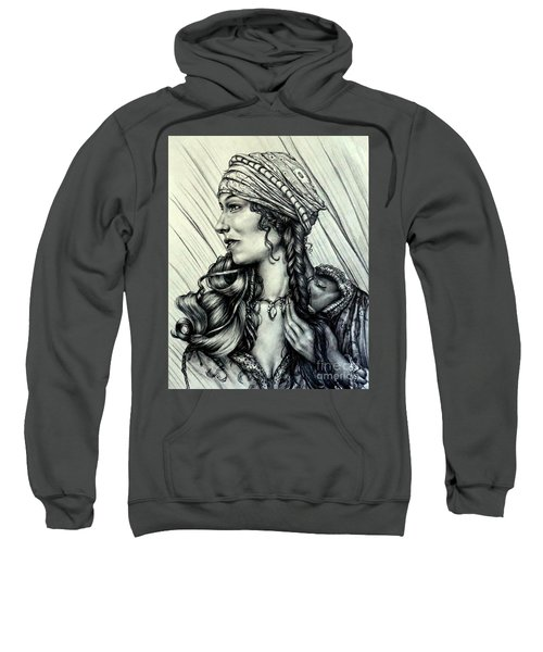 A Beautiful Soul Is Never Forgotten Sweatshirt