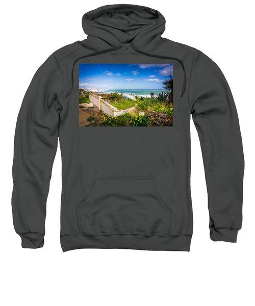A Boat Called Oscar. Sweatshirt