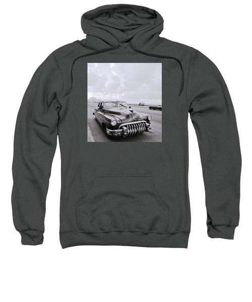 A Buick Car Sweatshirt