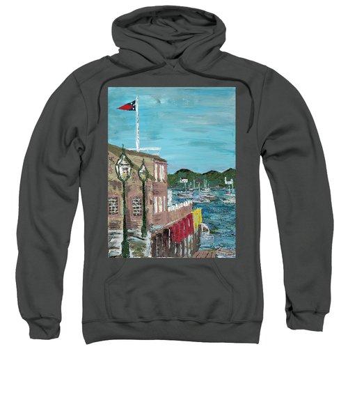 A Cape Cod Dream Sweatshirt