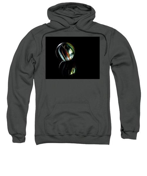 A Child's Universe 3 Sweatshirt