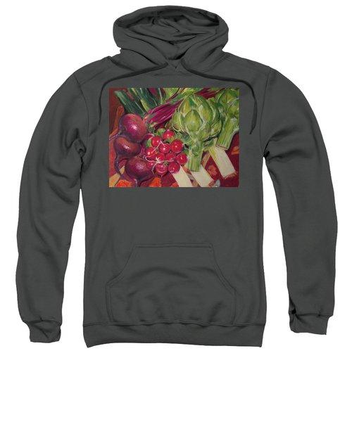 A Day In My Kitchen Sweatshirt