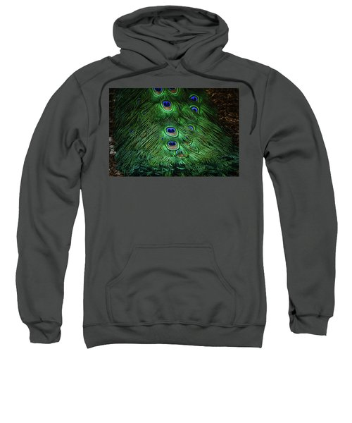 A Different Point Of View Sweatshirt