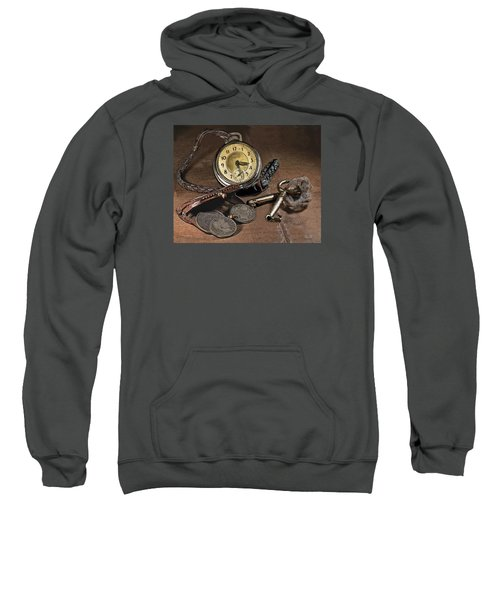 A Different Time Sweatshirt