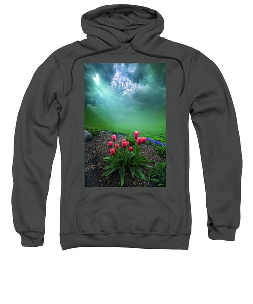 A Dream For You Sweatshirt