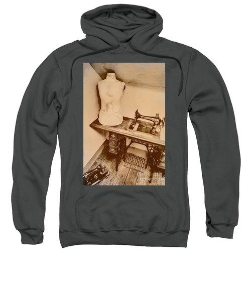 A Dressmakers Corner Sweatshirt