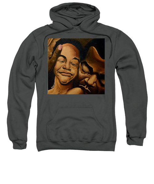 A Father's Love Sweatshirt