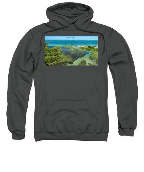 A Hidden Treasure Sweatshirt
